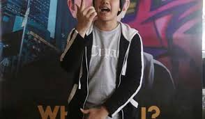 Jo Kevin R Hidupkan Musik Rap Lewat Single The Raid