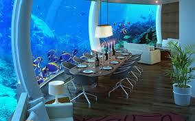 poseidon undersea resorts fiji