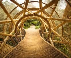 sharma spring bamboo bali