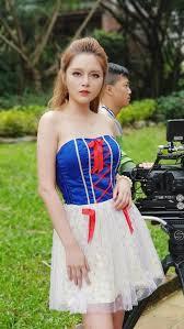 Cao Diep Anh Miss Vietnam Imut imut