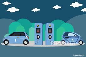 Ditemukan Solusi Isi Daya Mobil Listrik Lebih Cepat