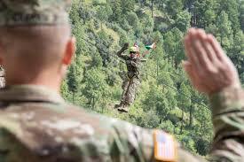 India Bakal Jadi Raksasa Dunia-Militer