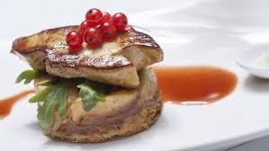 New York Melarang Restoran Hidangkan Foie Gras