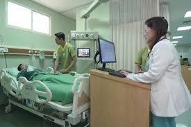 Rumah Sakit Bali Pakai Sistem Peringatan IGS Dan ICCA