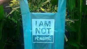 kantong plastik terbuat dari singkong