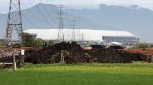 Bandung Masuk Zona Merah PermukaanTanah Turun 34 Mt