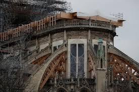 Di Katedral Notre Dame Tahun 2019 Tidak Ada Misa Natal