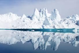Es Di Dunia Mencair Lebih Cepat Dari Perkiraan