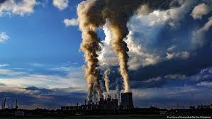 Kesenjangan Emisi Co2 Dan PBB Ingatkan Bencana Iklim Mematikan