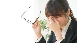 Lima Penyebab Mata Lelah Bahkan Usai Tidur Nyenyak