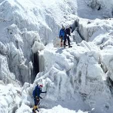 Tujuh Fakta Unik Dibalik Gunung Everest