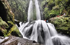 air terjun jumog