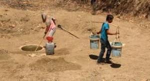 Air Minum Di Bumi Langka Picu Konflik Sengit 10 Tahun Terakhir