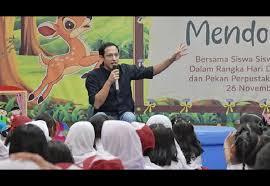 Untuk Nadiem Makarim Bravo Patahkan Mitos NEM IPK Dan Rangking