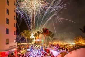 tahun baru 2020 di hotel_faena,_miami_beach