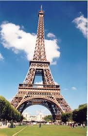 Eiffel Tower Paris Perancis