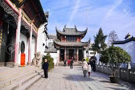 guiyuan temple wuhan