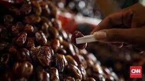 Cari Peluang Bisnis Jelang Ramadan