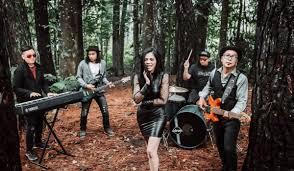 Band Elkasih Menggandeng Vebrie Verona Rilis Single Maaf