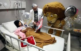 Dua anak Wafat Tiap Jam Akibat Pneumonia
