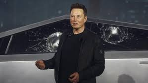 Elon Musk Tesla Jualan Minuman Alkohol