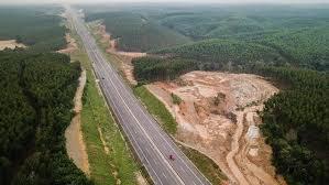 Kejar Target 2500 Km Sembilan Ruas Tol Dilelang Tahun 2020