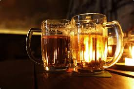 Sejarah Alkohol Pertama 10000 Tahun Lalu