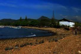 Wisata Pantai Bohay Café Resto Primadona Baru Di Probolinggo