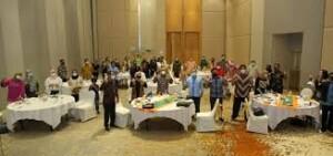 Membangkitkan Pariwisata Melalui Penjualan Pasar Nusantara