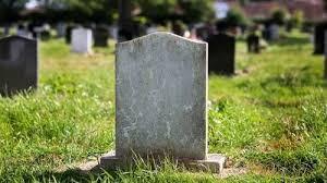 pemakaman kristen