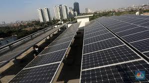 Biayai Pasang Solar Cell Di Rumah Murah Tanpa Agunan