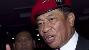 Putra Perwira Kopassus TNI Jadi Korban Pemukulan Provost