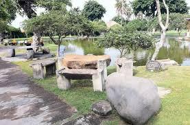 Resto Di Bali Berkonsep Wisata Alam Milenial
