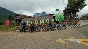 Sunmori Wisata Andalan Gunung Telomoyo
