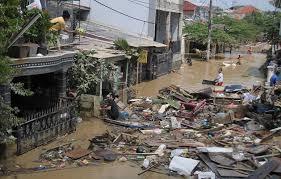 Terkena Banjir Ijazah Sekolah Rusak Tak Bisa Diterbitkan Ulang