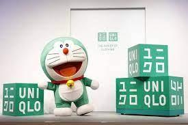 Jadi Duta Sustainability Doraemon Berwarna Hijau
