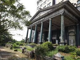 Kisah Mistis Terkenal Di Menara Saidah Jakarta