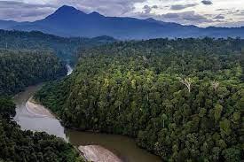 Sabuk Hujan Tropis Berubah Dampaknya Mengerikan