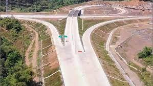 Tol Cisumdawu Targetnya Selesai Akhir 2021