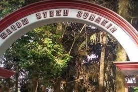 Tombak Kiai Panjang Dan Tumbal Tanah Jawa