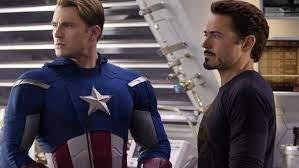 Chris Evans Berpesan Comeback Jadi Captain America