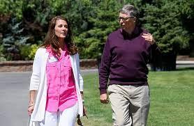Cinta Bill Dan Melinda Gates Sebelum Bercerai