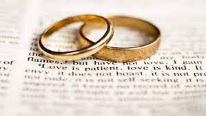 Kemenag Akan Luncurkan Kartu Nikah Digital