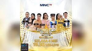 Rising Star Indonesia Dangdut Digelar Megah Dan Canggih