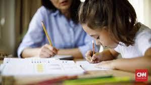 Memotivasi Anak Agar Tetap Semangat Belajar