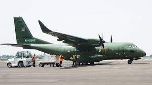 Pesawat Made In RI Jadi Rebutan Dunia