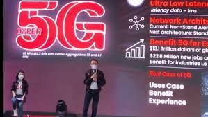 Tarif Layanan 5G terjangkau Konsumen