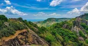 1-Desa wisata Nglanggeran Yogyakarta Desa Wisata Terbaik Di Asean