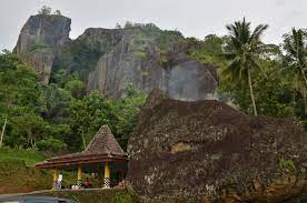 2-Desa wisata Nglanggeran Yogyakarta Desa Wisata Terbaik Di Asean