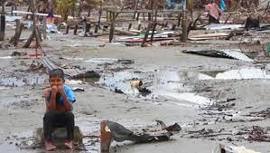 277 Juta Orang Terdampak Perubahan Iklim